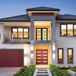 Luxury house for multi-generational living - by Ghan Homes