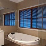 practical and luxurious bathroom of a timeless family home built by Ghan Homes