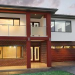 impressive 2 storey family home by Ghan Homes