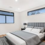 site redevelopment into quality units with spacious bedrooms